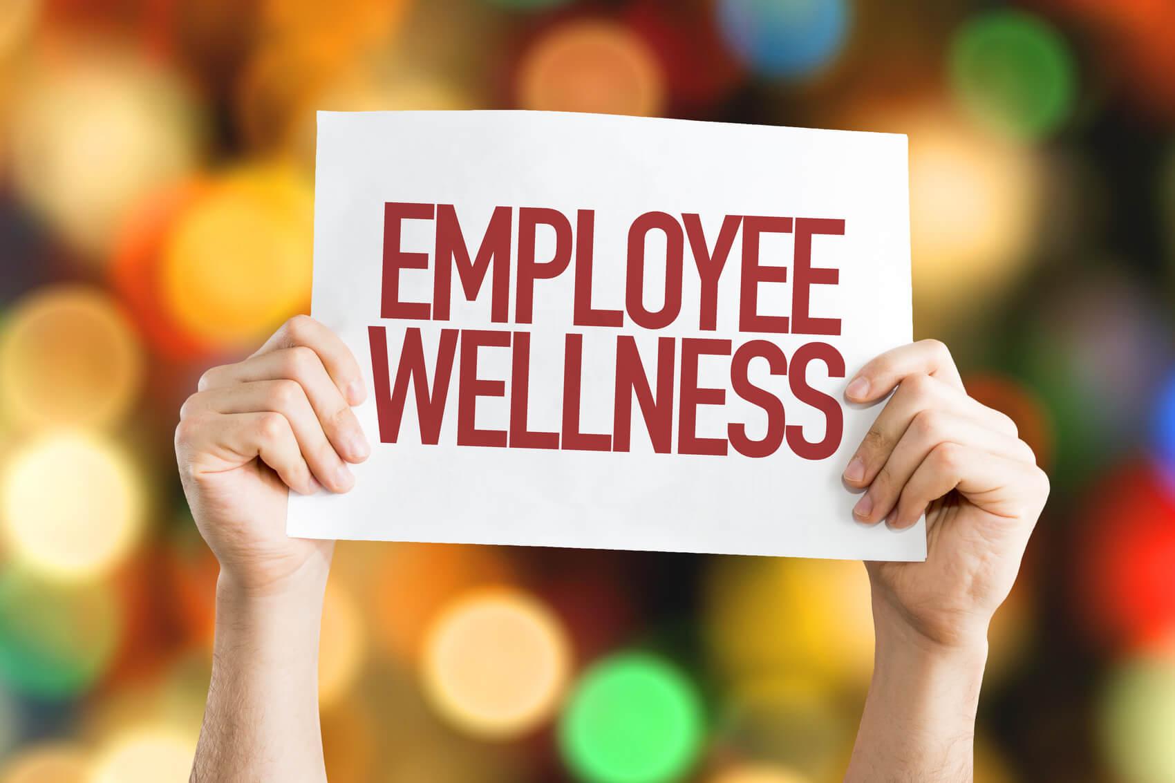 Increased Use of Metrics, Incentives among 2017 Wellness ... |Employee Welness